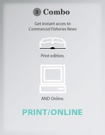 Renew as a Combined Online & Print Subscription