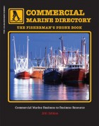 Commercial Marine Directory – 2011 (digital)