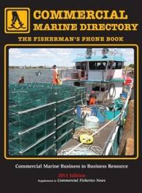 Commercial Marine Directory – 2013 (digital)