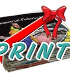 Gift Print Subscription