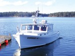 Maine Marine Patrol vessel Dirigo II