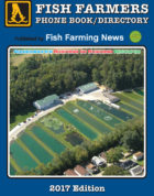 2017 Fish Farmer's Phone Book – Print