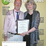 Issue 4  Annual Trout Issue  Shows:  USTFA Fall Meeting & Show  Ad closing:  7/8