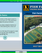 2017 Fish Farmer's Phone Book (Online Flip-book)