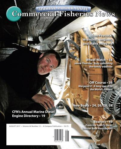 August 2017 – Online Edition
