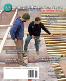 March 2018 – Online Edition