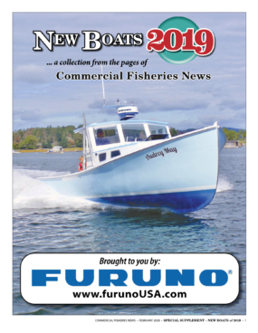 NEW BOATS of 2019 – Special Supplement