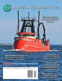 April 2020 – Online Edition