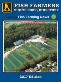 2017 Fish Farmer's Phone Book – Print