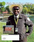 "2012 – 6 issues plus the Fish Farmer""s Phone Book"